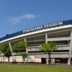 Estádio Internacional de Yokohama