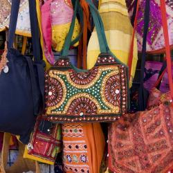 Mercado de Tanah Abang