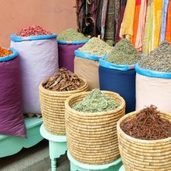 Old Bazaar