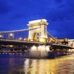 جسر تشاين