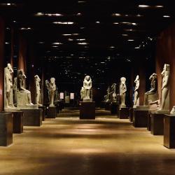 Museu Egípcio de Turim, Turim