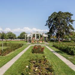 Parque La Grange