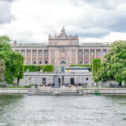 Museo Medieval de Estocolmo