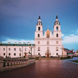 Holy Spirit Cathedral, מינסק