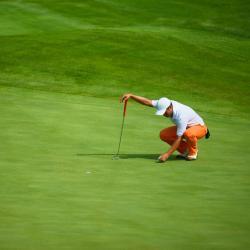 نادي المها للجولف