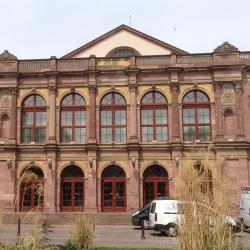 Theater Colmar
