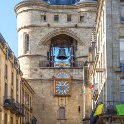 Great Bell Bordeaux
