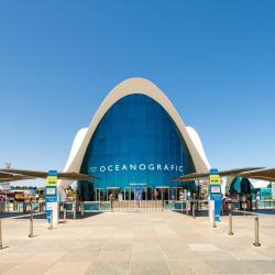 Aquário Oceanografic