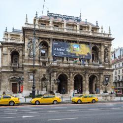 Nhà hát Opera Quốc gia