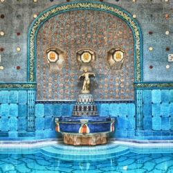 Trung tâm tắm khoáng nóng Gellért