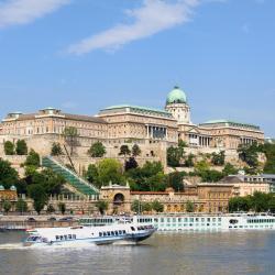 Lâu đài Buda