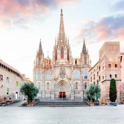 لا سو كاتدرائية برشلونة