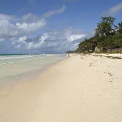 Costa sur de Mombasa