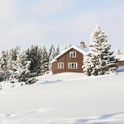 Lillehammer 3 hostels