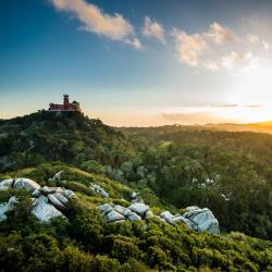 Parque Natural de Sintra - Cascais