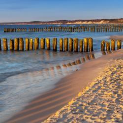 Baltic Sea 348 cama e café (B&Bs)