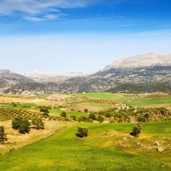 Andalucía 68 campings