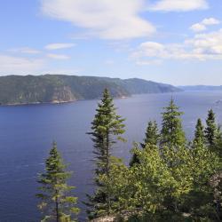 Saguenay-Lac-Saint-Jean 44 apartamentos