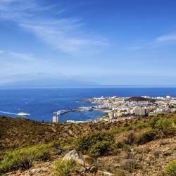 Tenerife Sur 3 campings