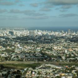 سانتو دومينغو