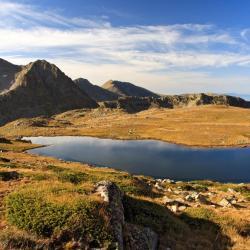 Montañas de Pirin