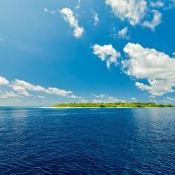 جزيرة نونو المرجانية