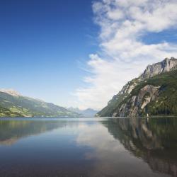 אגם ואלן