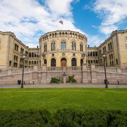 Oslo County 6 hostels