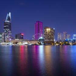 Khu vực TP. Hồ Chí Minh