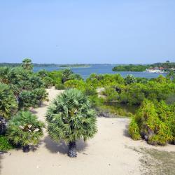 Batticaloa District