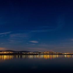Lago de Velence