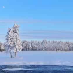 Northern Savonia 5 أماكن تخييم
