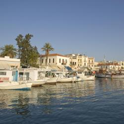 Ilha de Aegina