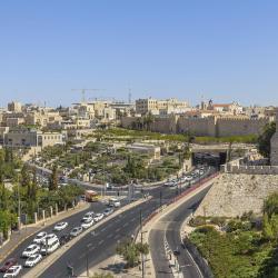 منطقة القدس