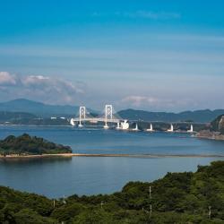Awaji Island 21 מלונות משפחה