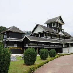 نيغيري سيمبيلان 28 فندق لذوي الميزانية المحدودة