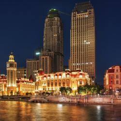 Tianjin Area