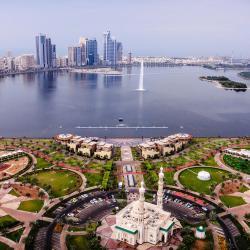 Emirato de Sharjah