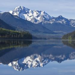 Columbia Británica