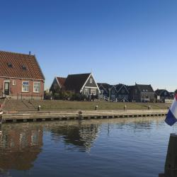Holanda Norte 1159 villas