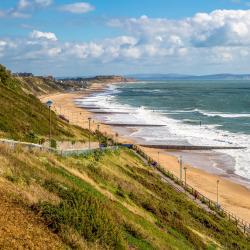 Dorset 20 פארקי נופש