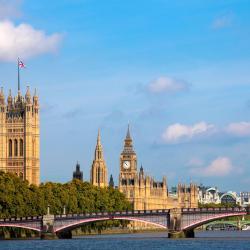 אזור לונדון