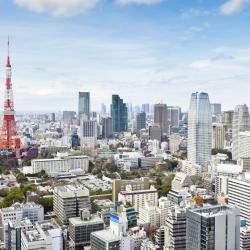 אזור טוקיו 777 מלונות משפחה