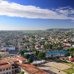 Santiago de Cuba Province