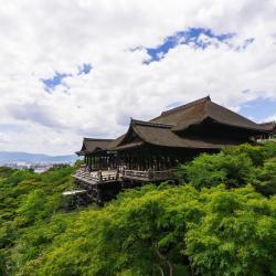 Kyoto 915 casas de temporada