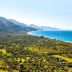 הריביירה האלבנית