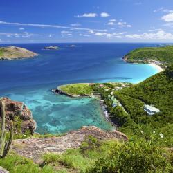 جزر الهند الغربية الفرنسية