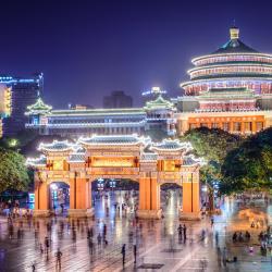 Zona de Chongqing