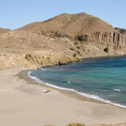 Costa de Almería 4 campings