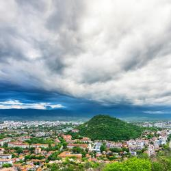 Plovdiv Province